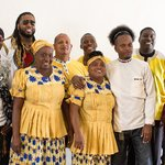 The Garifuna Collective by by Atocha Crespo
