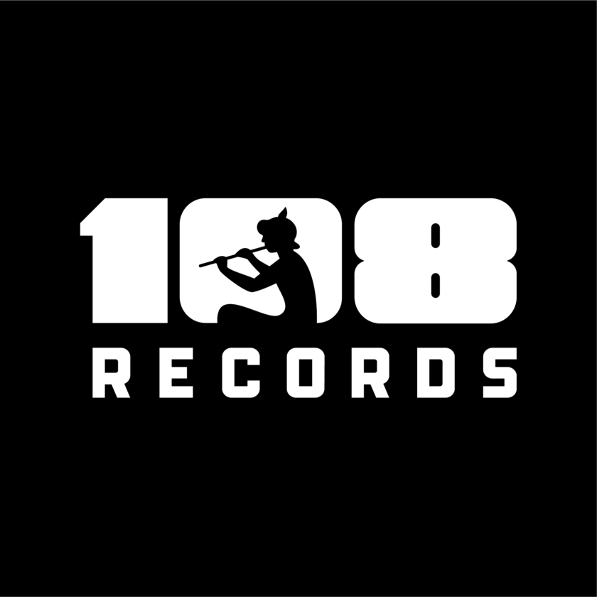 108Records Logo