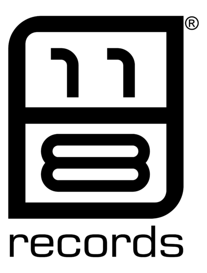 11/8 Records Logo