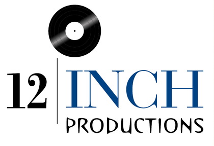 12 Inch Productions Logo