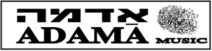 Adama Music & Publishing Ltd Logo