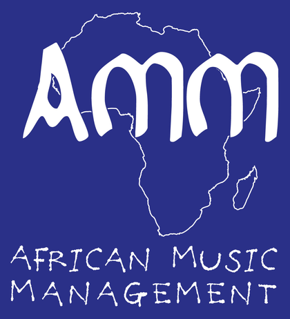 African Music Management (Kenya) Ltd Logo