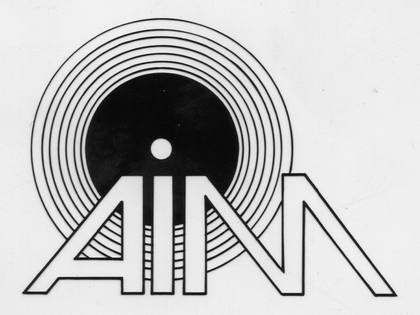 Aim Arco Iris - Record & Publishing Logo