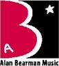 Alan Bearman Music Logo
