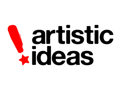Artistic Ideas Live Music Agency Logo