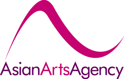 Asian Arts Agency Logo