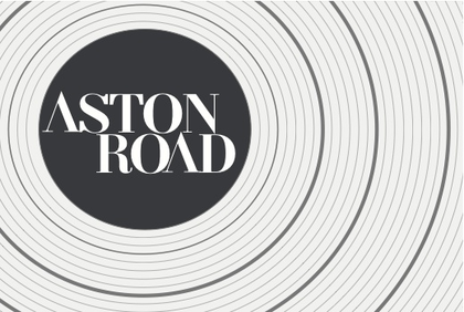 Aston Road Logo