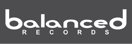 Balanced Records Logo