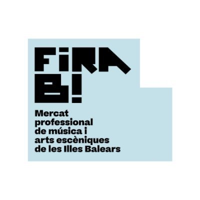 Balearic Islands Government - Fira B! Logo