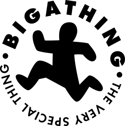 Bigathing.very Special Music Logo