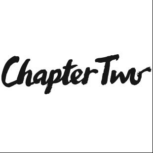 Chapter Two / Wagram Music Logo