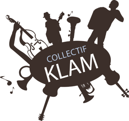 Collectif Klam Logo