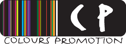 Colours Promotion, s.r.o. Logo