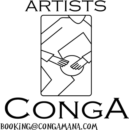 Conga Booking SL Logo
