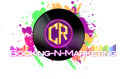 CR booking-N-marketing Logo