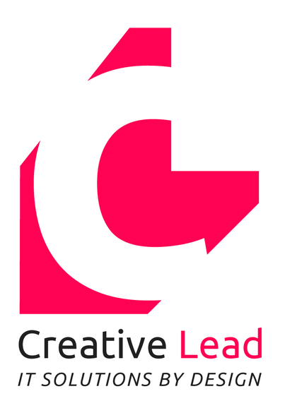 Creative Lead Productions Logo