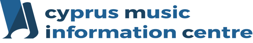 Cyprus Music Information Centre Logo