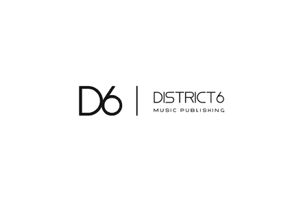 District 6 Music Publishing Ltd Logo