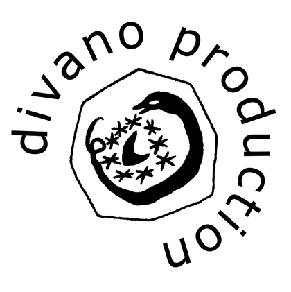 Divano Production Logo