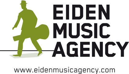Eiden Music Agency Logo
