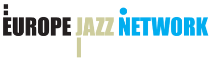 EJN Europe Jazz Network Logo
