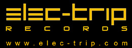 Elec-Trip Records Logo