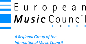 European Music Council Logo