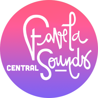 Favela Sounds Logo
