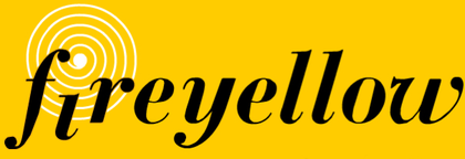 Fireyellow / Tenzing Media Logo