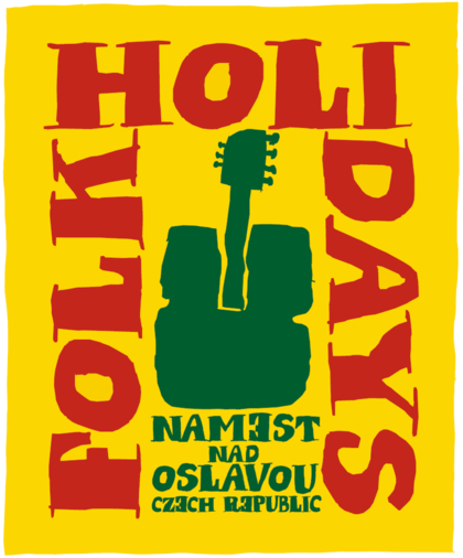 Folk Holidays Logo