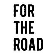 For The Road Logo