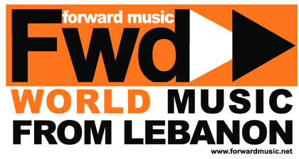 Forward Music Logo