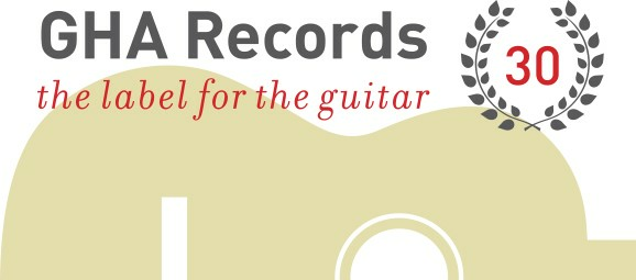 GHA Records Logo
