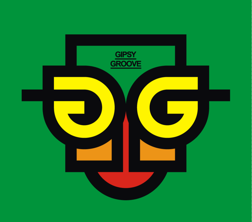 Gipsy Groove Logo