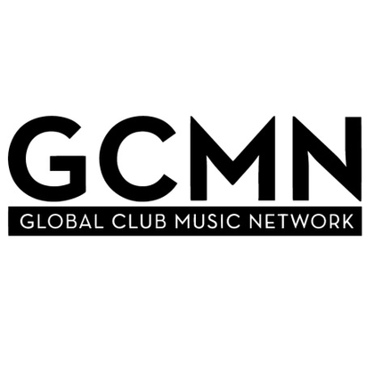 Global Club Music Network Logo