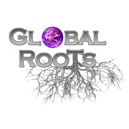GlobalRoots Logo