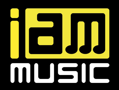 I Am Music LTD. Logo