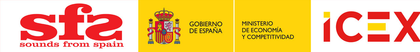 ICEX - Spain Trade and Investment Logo