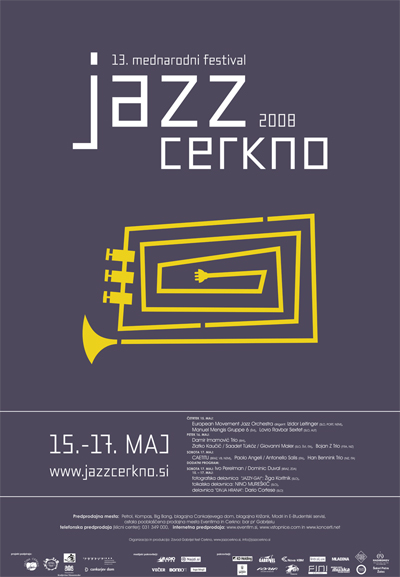 Institution Gabrijel fest Cerkno Logo