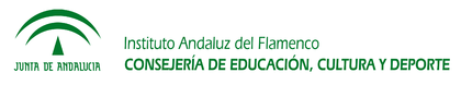 Instituto Andaluz Del Flamenco Logo