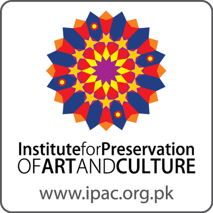 IPAC - Institute for Preservation of Art & Culture Logo