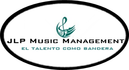 JLP Music Management Logo