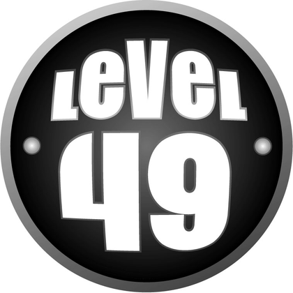 Level 49 / Bertostudio Logo