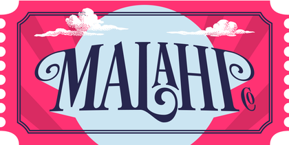 Malahi Entertainment Inc Logo