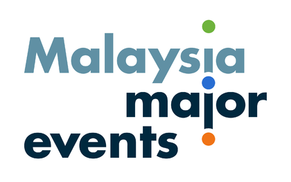 Malaysia Major Events Logo