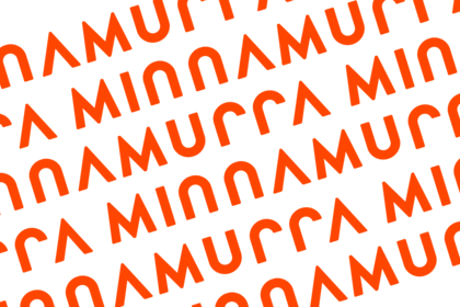 Minnamurra Music Management & Agency Logo