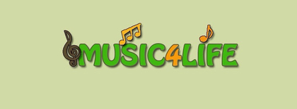 Music4life.co.il Logo