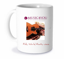 Music4You Logo