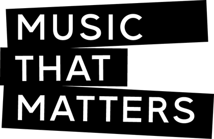 Music That Matters Logo