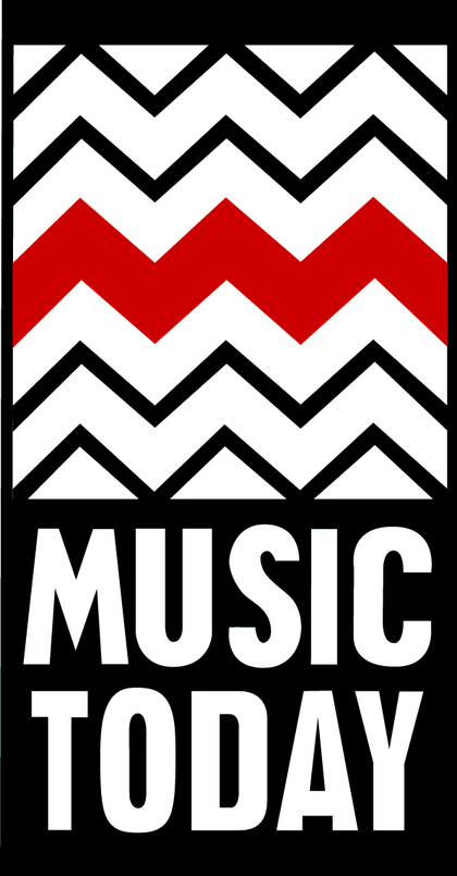 Music Today (Living Media India Limited) Logo